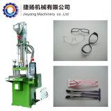 De enige Glijdende Machine van het Afgietsel van de Injectie van de Lijst Verticale Plastic voor Glazen