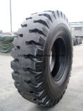 Riesiger Reifen 26.5R25, Radial-OTR Gummireifen für Planierraupe