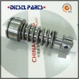 Gleiskettenfahrzeug-Spulenkern und Zylinder Montage-China Dieselelement 1p6400