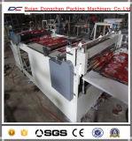El presionar y cortadora lisa de hoja (DC-HQ) del calor del carrete de película del PVC