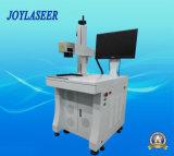 Heiße Faser-Laser-Markierungs-Maschine des Verkaufs-20W Raycus für Metall