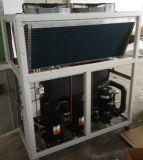 4ton Luftkühlung-Systems-Wasser-Becken-Kühler