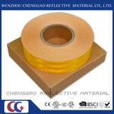 Vorteilhafter Preis-prismatisches reflektierendes Mikroband für Sicherheits-Produkt (C5700-OY)