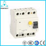 Corta-circuito electrónico de la miniatura de RCCB/ELCB RCCB 63
