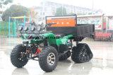 motore ATV dell'azienda agricola 150cc con la gomma di neve 10/12inch