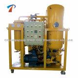 Volledig Machine van de Reiniging van de Olie van de Turbine van de Bijlage de Hoge Vacuüm (TY)