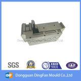 El acero de pulido modificado para requisitos particulares de los servicios de la precisión parte la pieza que trabaja a máquina del CNC