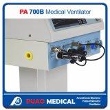 PA 700bの標準モデル医学の換気装置