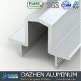 Windowsのドアによってカスタマイズされる生産のためのイラクのアルミニウムプロフィール