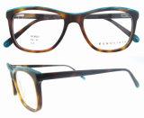 El acetato popular de 2016 marcos de las lentes enmarca el marco de Eyewear con Ce y el FDA