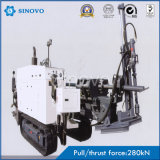수평한 방향 드릴링 기계 SHD28