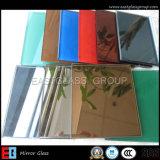 Vetro tinto dello specchio/specchio d'argento (EGSL034)