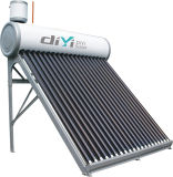 Chauffe-eau 2014 solaire de Non-Pression (SABS)