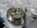 Dimension Dn15-Dn5000, bride de l'acier inoxydable Sch40/80