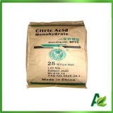 Кислота моногидрата качества еды лимонная [CAS No5949-29-1]