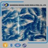 PPGI ha preverniciato la bobina d'acciaio galvanizzata tuffata calda di colore