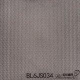Azulejos de suelo antirresbaladizos metálicos esmaltados porcelana de Matt que suelan (600X600m m)