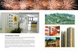 Helicópteros Fireworks&#160 de las mariposas del resorte;