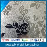 304 épaisseur 1,2 mm épaisseur feuilles en acier inoxydable prix