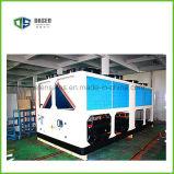 293kw hohe leistungsfähige Bitzer Kompressor-Luft abgekühlter Schrauben-Wasser-Kühler