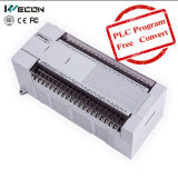 Wecon 24 E / S Relay Output PLC com DC 24V (LX3V-1212MR-D)