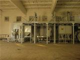 Weizen 10 Tonnen-/Stunde, Mais-Startwert- für Zufallsgeneratorreinigungs-Pflanze