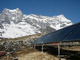 En12975 & Keymark solare, SRCC, filigrana, collettore solare certificato contrassegno di standard