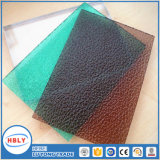 Freies flaches Gebäude-Markisen-Dach-materielles festes Polycarbonat-Blatt