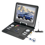 Reproductor de DVD portable 1211A-1108