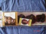Cheveux adorables Prolongation-Carol Weave-4PCS