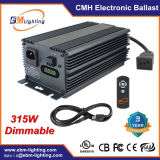 2016 Garten Grow Light 315W Highquality CMH Electronic Ballast Machine HPS Ballast