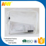 Heat Seal Clear Toiletry Bag