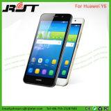 Huawei Y6를 위한 싼 높은 명확한 긁 저항하는 스크린 프로텍터