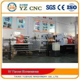 Máquina del torno del CNC Ck0640