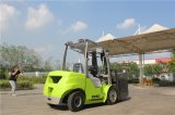 Snscのディーゼルフォークリフト、中国の真新しいフォークリフト3トンの価格