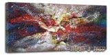 Pintura al óleo abstracta - nuevo diseño (ADA9682)