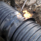 Manicotto termorestringibile della giuntura dell'oleodotto/del gas