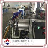 Линия штрангя-прессовани продукции шланга волокна PVC (SJ65)