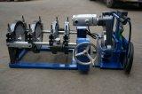 40mm/200m m máquina manual de la fusión del tope de 4 anillos con el tornillo