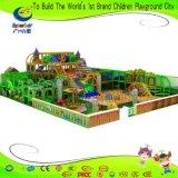 Спортивная площадка игры центра игры новой конструкции крытая мягкая