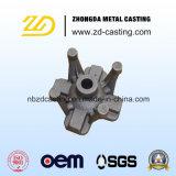 高性能の鋳造の部品が付いているフィールドワークのためのOEM