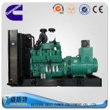 lärmarmer schalldichter Dieselset-Gebrauch des generator-150kw für Krankenhaus