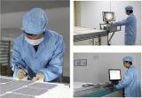 panneau solaire de poly cellules de la qualité 260W