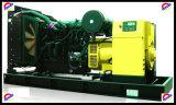 Cummins Engine의 강화되는 640kw/800kVA 침묵하는 디젤 엔진 발전기