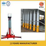 Kundenspezifischer Hydrozylinder für Öl-Bergwerksausrüstung