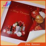 Flex Banner Rolls Premium Frontlit PVC