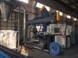 Пластиковая пленка Стиральная машина для утилизации PP PE LDPE HDPE