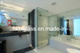 シャワーのFramelessのガラスドア/浴室のFramelessガラスのドア