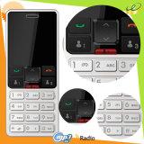 Teléfono móvil de una más vieja gente (E28)
