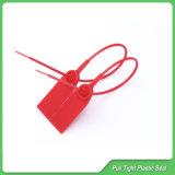Selos indicativos da calcadeira, selo plástico (JY-300)